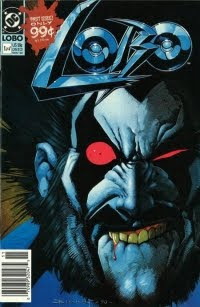 Lobo Live-Action Movie
