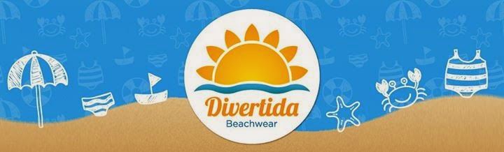 DIVERTIDA Beachwear