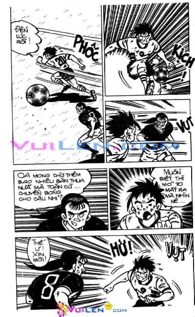 Jindodinho - Đường Dẫn Đến Khung Thành III Tập 53 page 23 Congtruyen24h