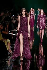 ELIE SAAB FW2014/15 Collection