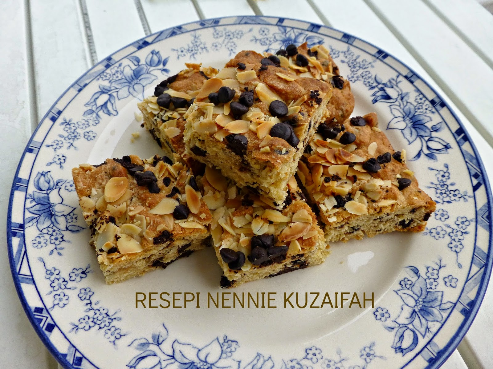 Vegan congo bars recipes - vegan congo bars recipe