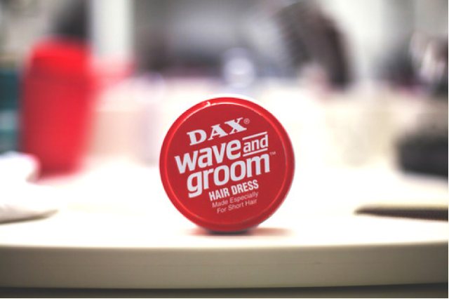 Dax Wave and Groom Hair Dressing Pomade