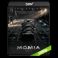 La momia (2017) HDRip 1080p Audio Dual Latino-Ingles