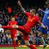 8 Fakta Menarik Chelsea Vs Liverpool