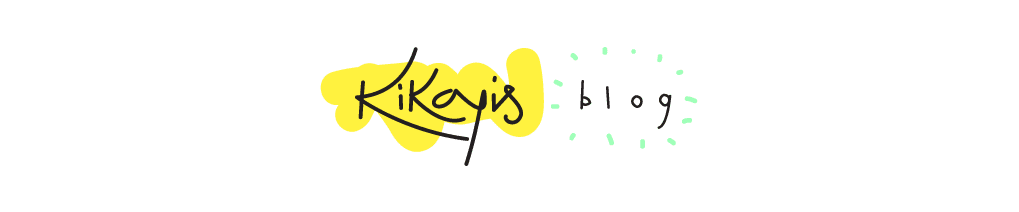 kikayis blog