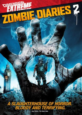 World of the Dead: The Zombie Diaries 2 (2011).