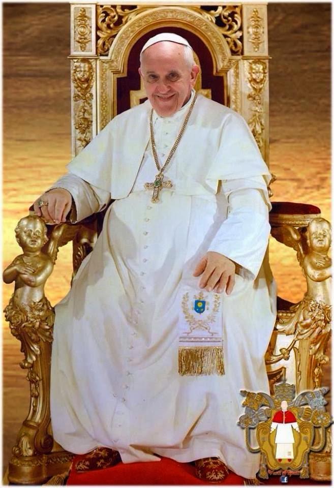 Orbis Catholicus Secundus: March 2014