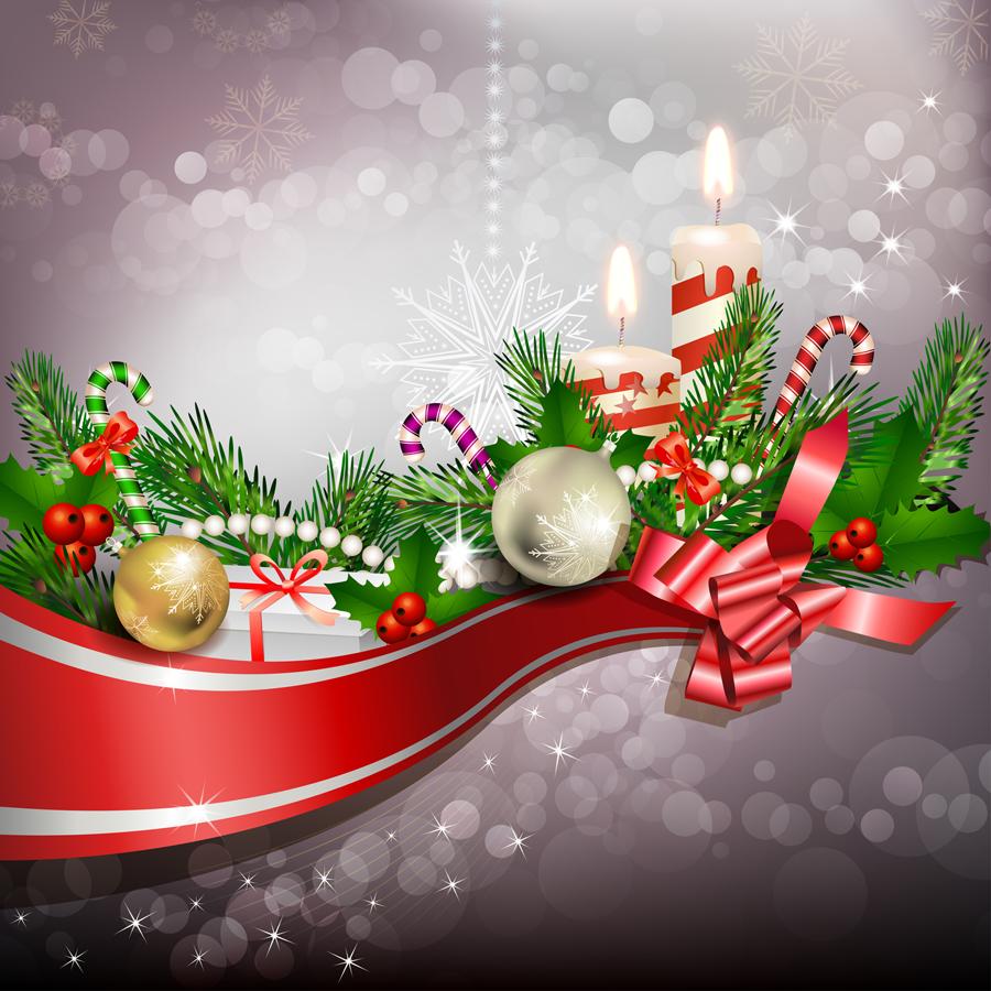 Banco de im genes para ver disfrutar y compartir 14 - Postal navidad original ...