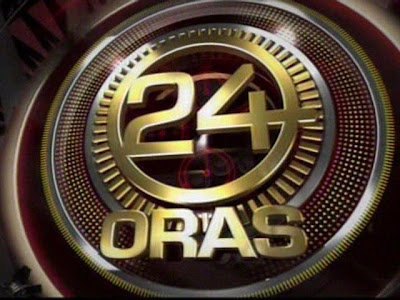 24 Oras September 21, 2012