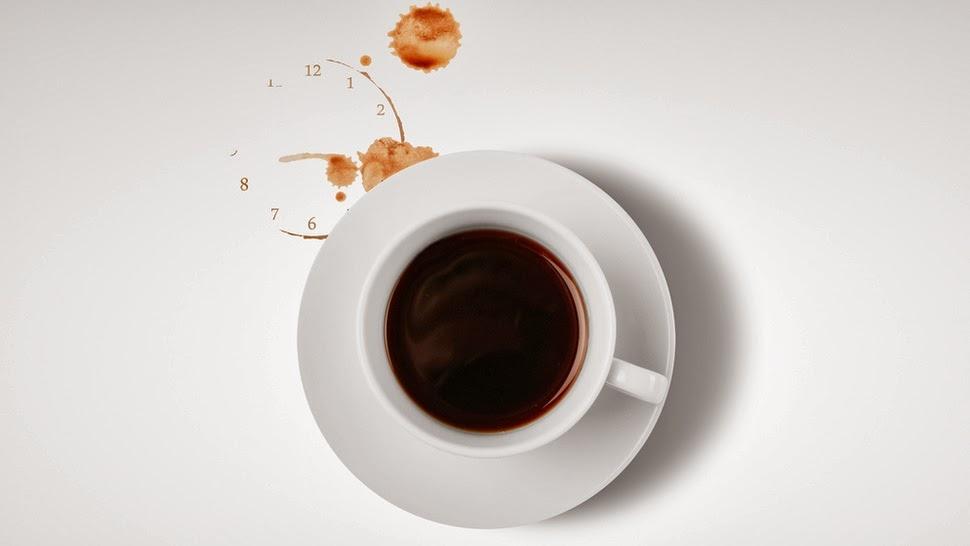 El cuarto de nisu cu l es la mejor hora para tomar caf for Cuanto es un cuarto de hora