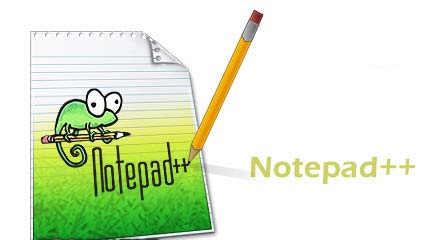 Download Notepad ++ 6.8.7 Final