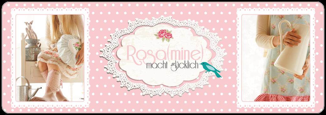Rosamine Home
