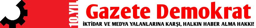 GAZETE DEMOKRAT