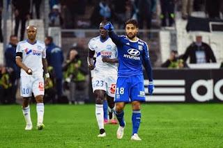 Foot - L1 - Marseille - Lyon : 0-0