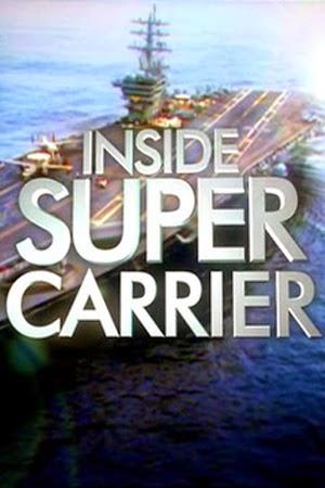 Bên Trong Siêu Hàng Không Mẫu Hạm Mỹ - Inside Super Carrier