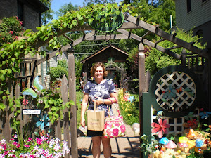 Garden Store in Cedarburg Wisconsin