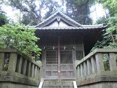 鎌倉・八幡神社