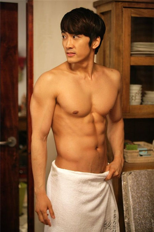 Song Seung Hun First Appearance In Philippine Tv Via Endless