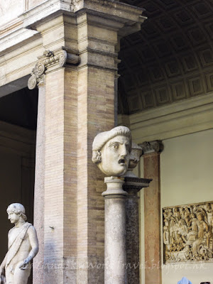 梵蒂岡, vatican museum