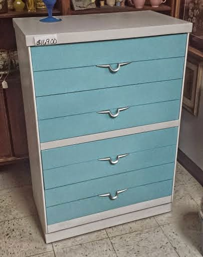 Frugal Fortune Painted Furniture For Sale at Frugal Fortune