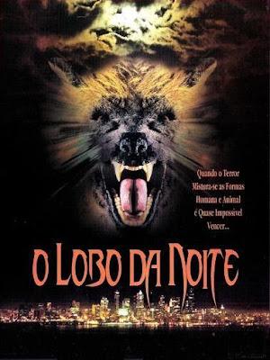 O Lobo da Noite Dublado 1989