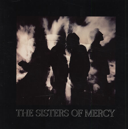 The Sisters of Mercy - More MCD