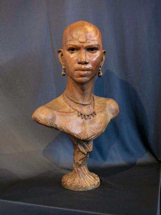 Fantasy sculpting introducing mark newman
