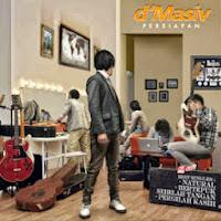 Chord Gitar D'Masiv - Pergilah Kasih