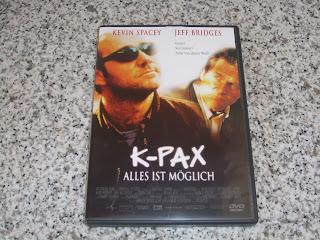 K-Pax Alles ist möglich Filmbeschreibung