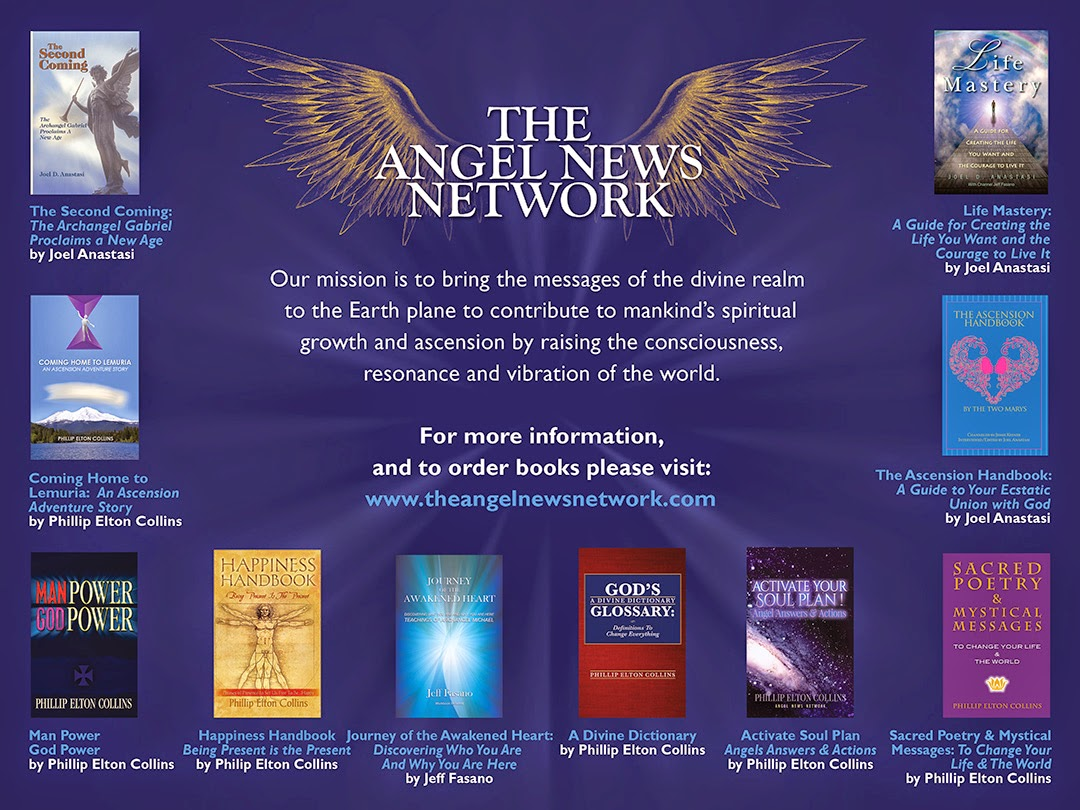 The Angel News Network