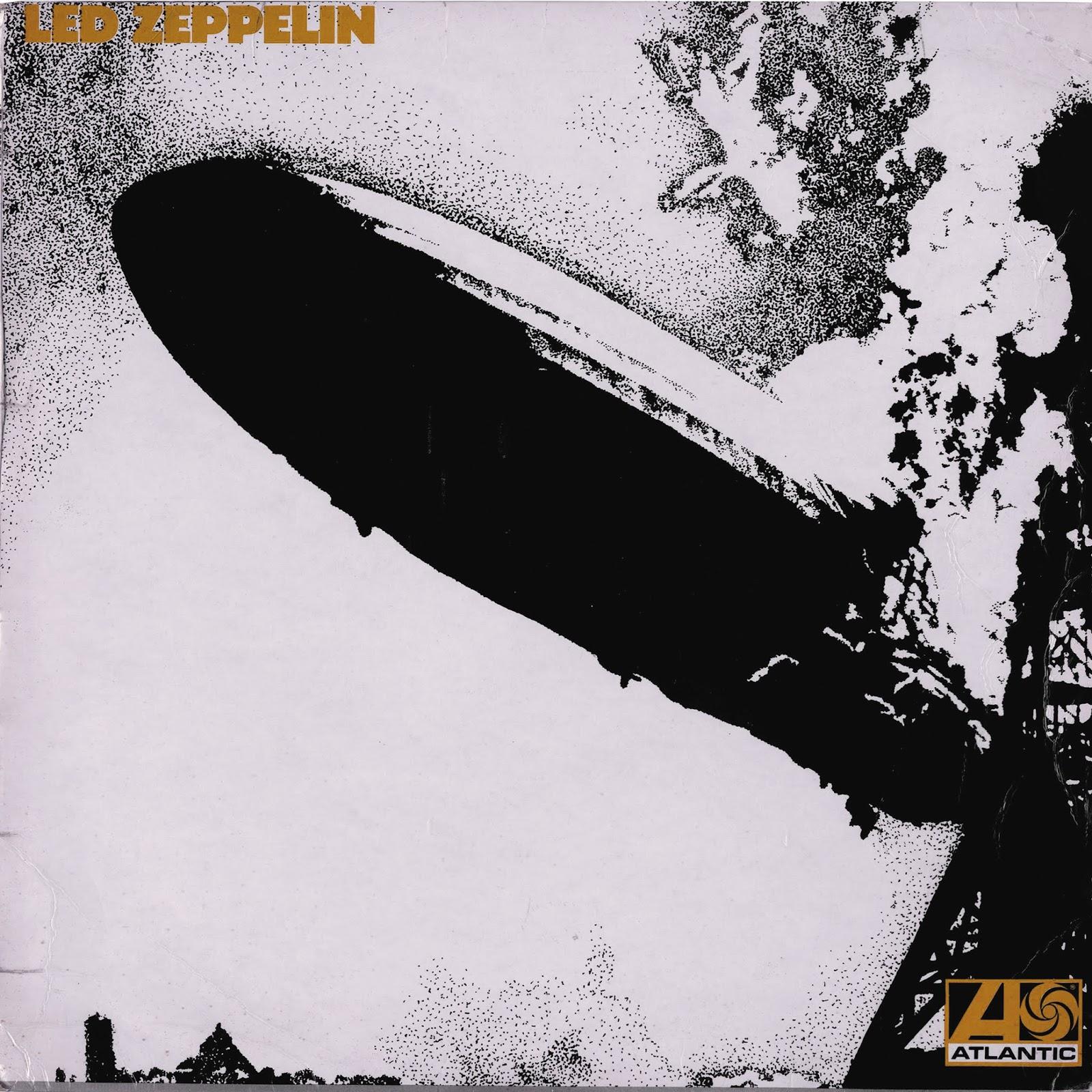 Doublecast 68 - Led Zeppelin I (1969)