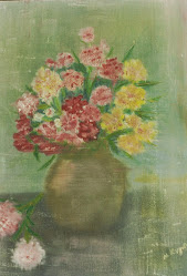 Νότα Κυμοθόη 1993, Έργο Ζωγραφικής