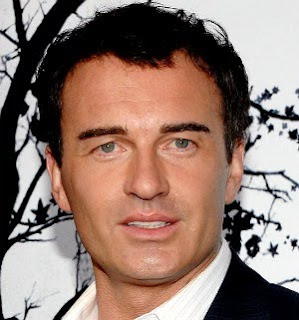 Liou emotions: Julian McMahon, un australiano que seduce.