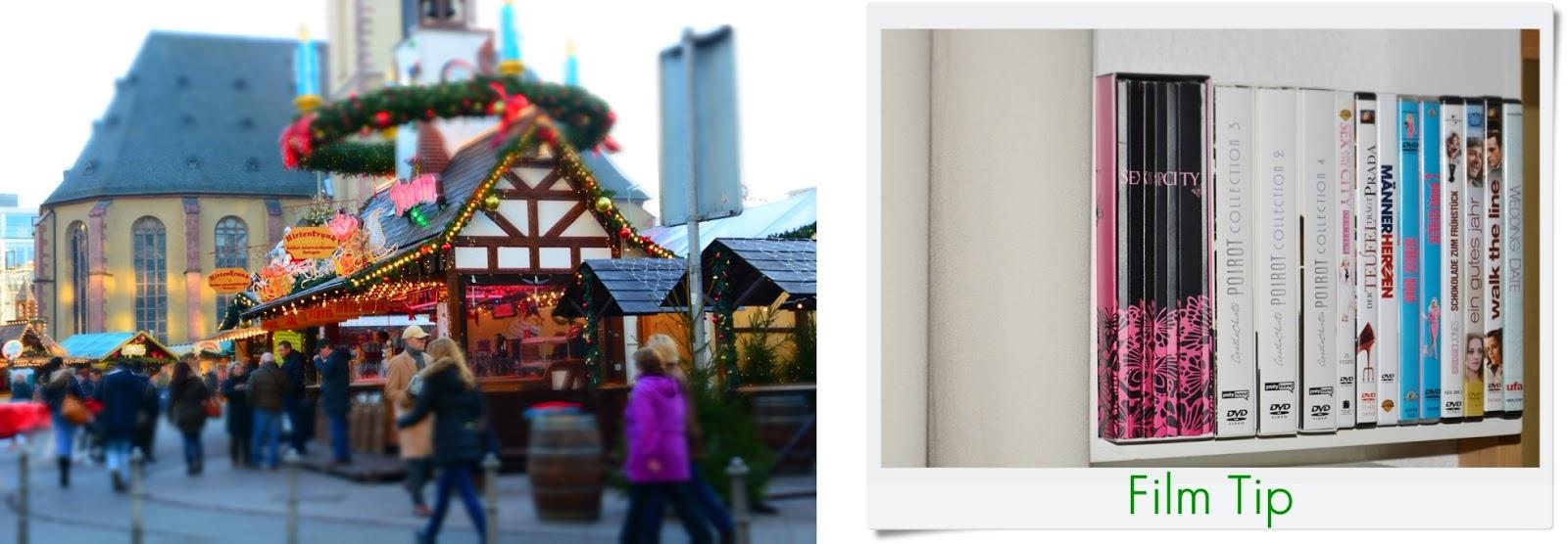 Christmas films, Frankfurt Weihnachten