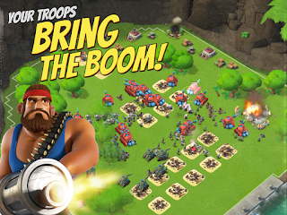 Download Boom Beach v23.166