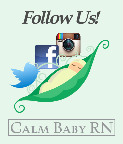 Join the Calm Baby RN Community:
