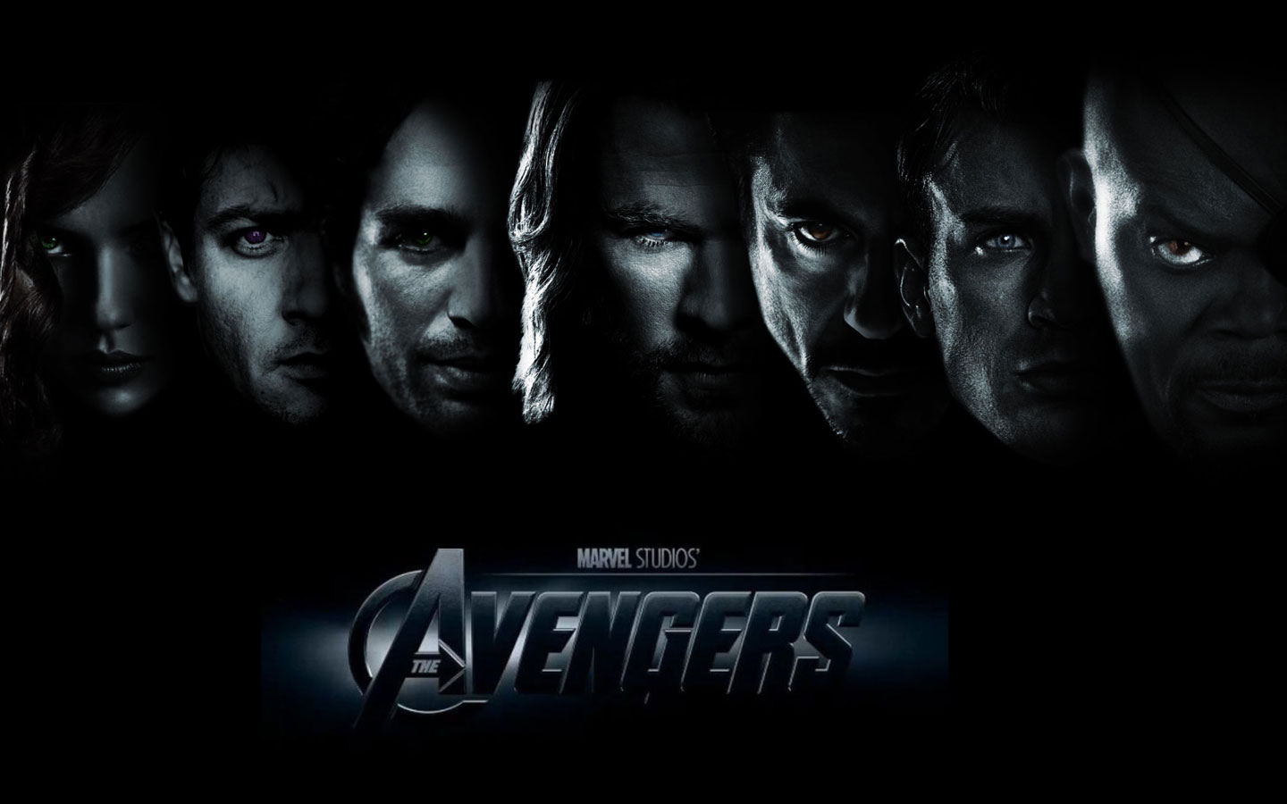 Cool Team of the Avengers Wallpaper HD