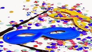 Inspire-se Look de Carnaval.