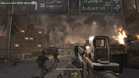 Call-of-Duty-4-Modern-Warfare-PC-Game-Screenshot-Review-Gameplay-1