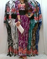 Maxi Bunga SOLD OUT