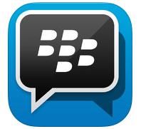 BBM disponible para descargar