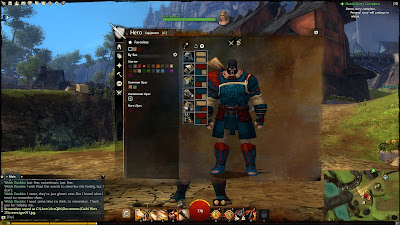 Guild Wars 2 Обзор игры