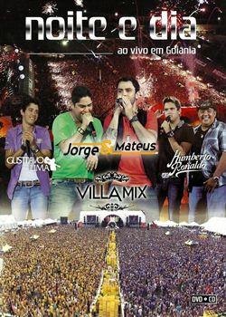 Download Noite e Dia Ao Vivo Em Goiânia Villa Mix DVDRip XviD