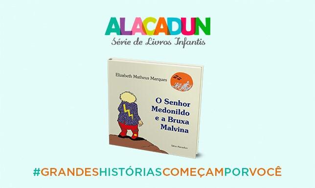 Série Alacadun