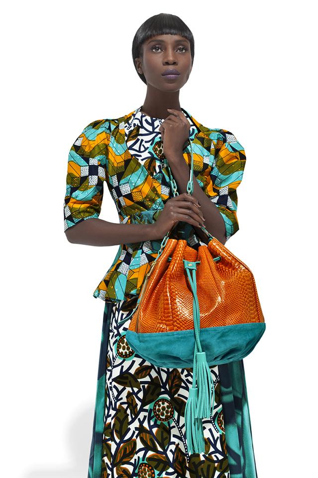 VLISCO'S NEW LOOKBOOK: JEU DE COULEURS | CIAAFRIQUE ™ | AFRICAN FASHION-BEAUTY-STYLE