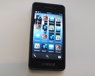 صور بلاك بيرى 10 - BlackBerry 10