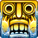 Temple Run 2 Icon Logo