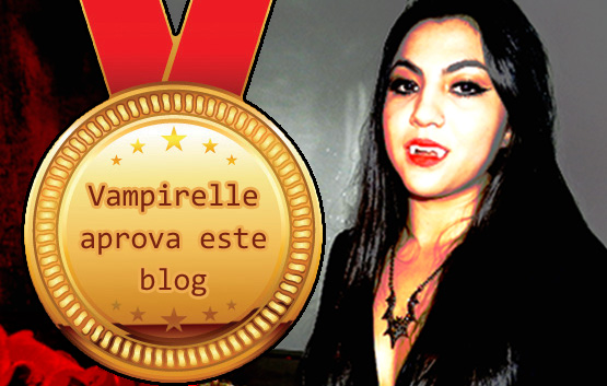 Este Blog foi Mordido