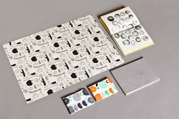 cookbook design inspiration