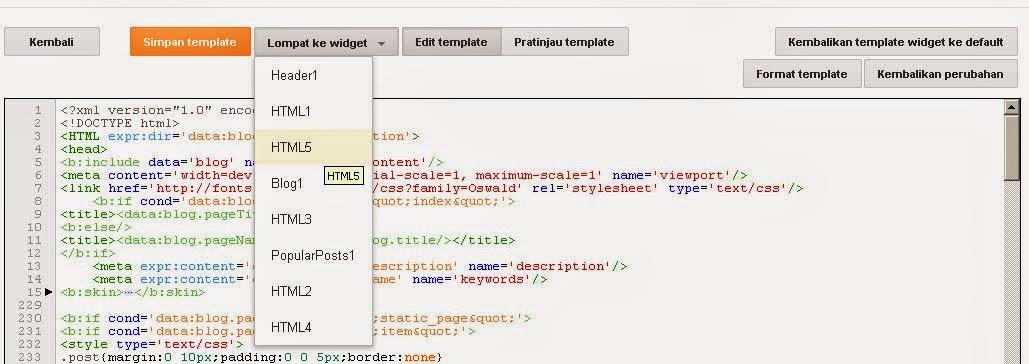 widget-tampil-halaman-tertentu